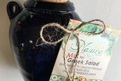 10168 MIX greek salad