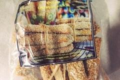 ΚΡΙΤΣΙΝΙΑ breadsticks