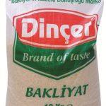 Dincer Rice 2
