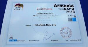 Armenia Expo 2018